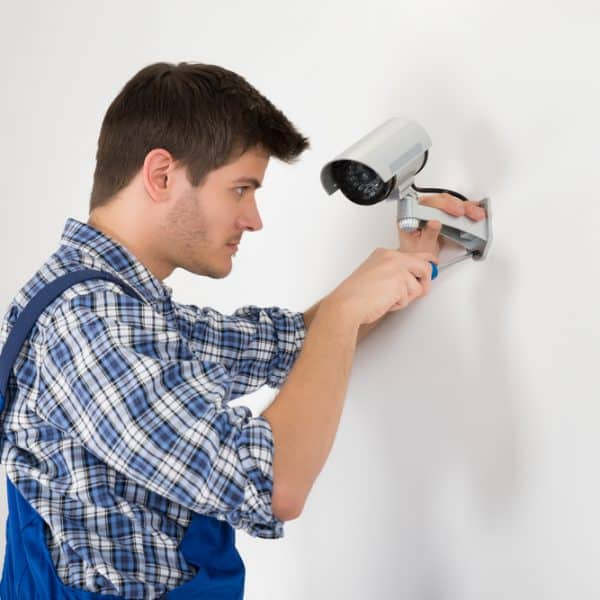 CCTV Installation Gravesend