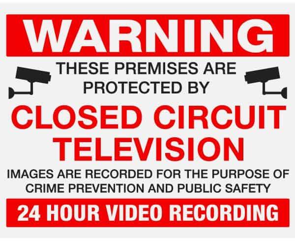 CCTV Installation Dartford