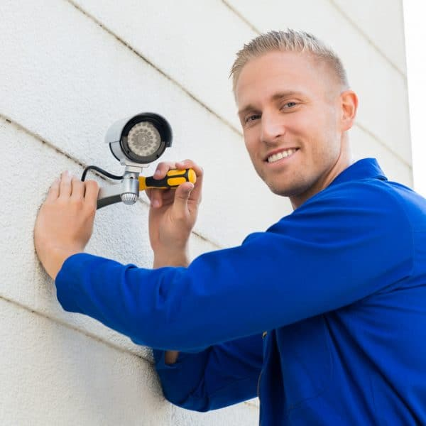 CCTV Welling