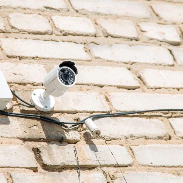 CCTV Camera London