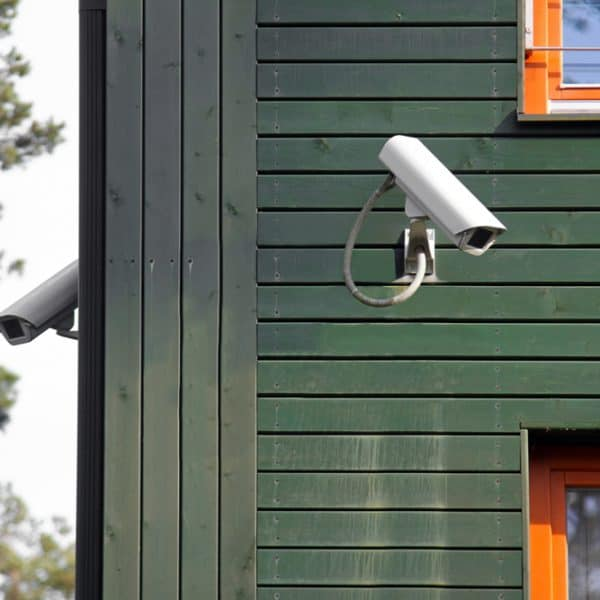 Home Security London