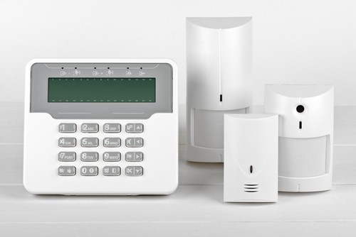 Affordable Burglar Alarm Kent